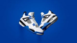 直リンク掲載 3月25日発売 Nike Air Jordan 4 Retro MOTORSPORT