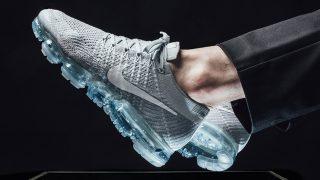 3月26日発売予定 Nike Air VaporMax Flyknit(849558-004/006)