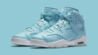 直リンク掲載 3月25日発売 Nike Air Jordan 6 Retro GG PANTONE