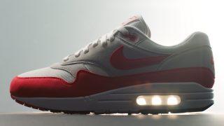 直リンク掲載 3月4日発売予定 Nike Air Max 1 Anniversary