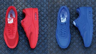 【店舗限定】3月17日発売 Nike Air Max 1 Premium
