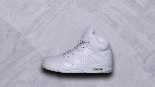 4月26日発売予定 Nike Air Jordan 5 Retro Premium(881432-003)