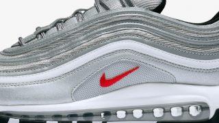 4月15日発売予定 Nike Air Max 97 OG QS(884421-001)