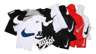 【atmos流通限定】4月8日発売予定 Nike BIG SWOOSH COLLECTION