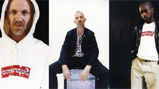 【速報】4月15日発売予定 Supreme × Comme des Garçons SHIRT collection Spring 2017