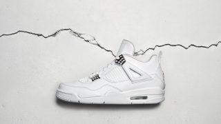 直リンク掲載 5月13日発売予定 Nike Air Jordan 4 Retro PURE MONEY