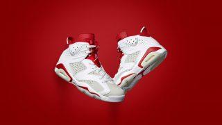 【リストック】5月3日再販 Air Jordan 6 Retro & Air Jordan 4 Retro