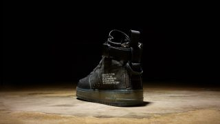 6月8日発売予定 Nike Special Field Air Force 1 MID URBAN UTILITY