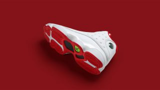 7月22日発売 Nike Air Jordan 13 Retro HISTORY OF FLIGHT 414571-103