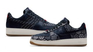 7月17日発売開始 Nike iD INDIGO NOWAKI COLLECTION