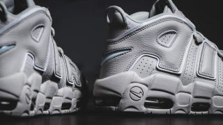 7月15日発売予定 Nike Air More Uptempo TO THE BONE 921948-001