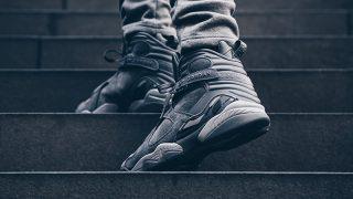 8月26日発売 Nike Air Jordan 8 Retro COOL GREY 305381-014