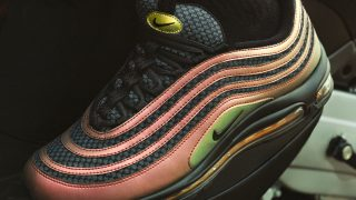 9月2日発売 Nike Air Max 97 SK SKEPTA LONDON X MARRAKESH