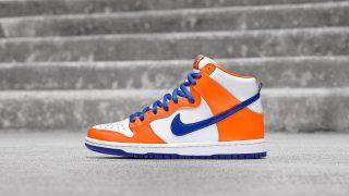 10月12日発売 Nike SB Dunk High Danny Supa AH0471-841