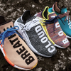 11月11日発売 adidas Originals × Pharrell Williams PW HUMAN RACE NMD TR