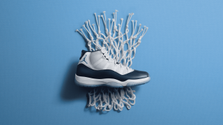 11月11日発売 Nike Air Jordan 11 Retro WIN LIKE '82 378037-123