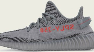 抽選詳細 11月25日発売 adidas Originals Yeezy Boost 350 V2(AH2203)