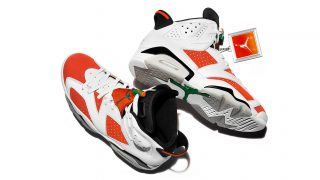 12月16日発売 Nike Air Jordan 6 Retro LIKE MIKE 384664-145