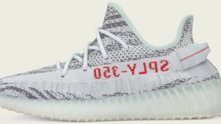 12月16日発売 adidas Originals Yeezy Boost 350 V2(B37571)