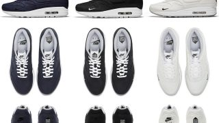 1月18日発売予定 NikeLAB × DSM Air Max 1 VENTILE