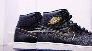 1月10日発売 Nike Air Jordan 1 Retoro High OG CITY OF FLIGHT 555088-031