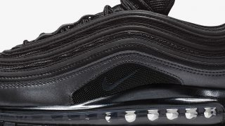 1月6日発売 Nike Air Max 97 ETERNAL FUTURE 921826-005
