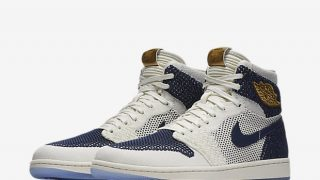 1月13日発売 Nike Air Jordan 1 Flyknit RE2PECT AH7233-105