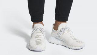 2月23日発売 adidas Originals × Pharrell Williams PW HU HOLI NMD BC AC7031