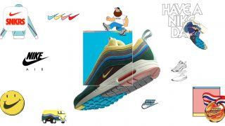 3月24日発売 Nike Air Max 1/97 VF SW COLLECTOR'S DREAM AJ4219-400