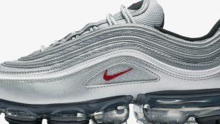 3月30発売 Nike Air Vapermax 97 PAST MEETS PRESENT AJ7291-002