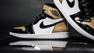 3月10日発売 Nike Air Jordan 1 Retro High OG NRG 861428-007