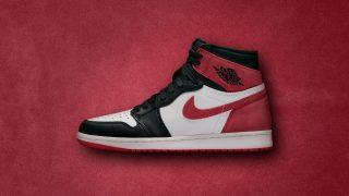5月3日発売 Nike Air Jordan 1 Retro High OG 555088-112/109