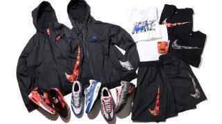 """5月19日発売 Nike × atmos """"WE LOVE NIKE"""" PACK Air Max 1,Air Max 90,Air Max 95"""