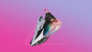 6月23日発売 Nike Air Max 270 BETRUE AR0344-500