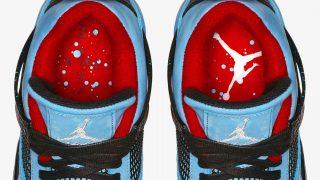 6月9日発売 Nike Air Jordan 4 Retro TRAVIS SCOTT 308497-406