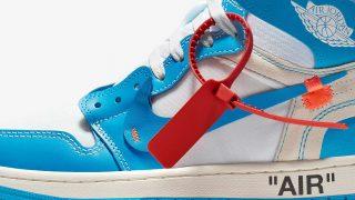 6月23日発売 THE TEN: Nike Air Jordan 1 PREPARED FOR TAKEOFF AQ0818-148