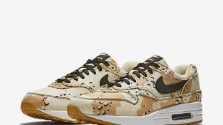 7月28日発売 Nike Air Max 1 Premium 875844-204