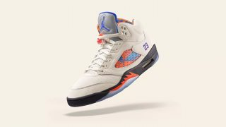 8月4日発売 Nike Air Jordan 5 Retro INTERNATIONAL FLIGHT 136027-148
