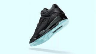 8月18日発売 Nike Air Jordan 3 Retro Flyknit AQ1005-001