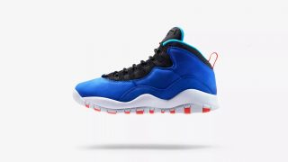 10月20日発売 Nike Air Jordan 10 Retro AIR HUARACHE LIGHT 310805-408
