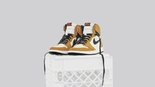 11月17日発売 Nike Air Jordan 1 Retro High OG ROOKIE OF THE YEAR 555088-700