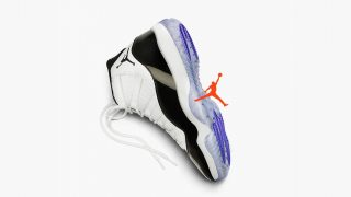 "12月8日発売 Nike Air Jordan 11 Retro ""CONCORD""378037-100"