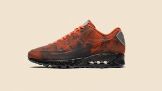 3月16日発売 Nike Air Max 90 QS MARS LANDING CD0920-600
