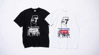 国内4月13日発売予定 Supreme × Jean Paul Gaultier collection 2019ss Week7