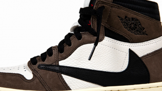 5月11日発売 Nike Air Jordan 1 OG TS SP TRAVIS SCOTT CD4487-100
