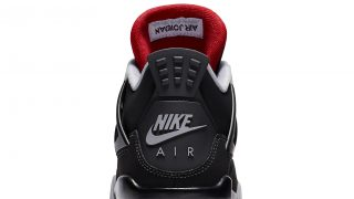 5月4日発売 Nike Air Jordan 4 Retro BRED 308497-060